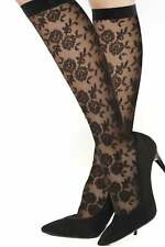 Andrea Bucci Luxury Floral Knee High 03/05149