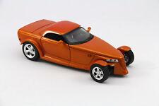 Chrysler Howler Concept 1:18 Diecast