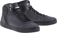 ALPINESTARS SAN DIEGO Road Racing Street Motorcycle Shoes (Black) US 12.5