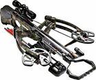 NEW Barnett Crossbow Buck Commander Revengeance 400FPS Illuminated Scope, 78121