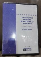 Sealed - tradingmarkets Trading Method - Squeeze Play Strategy by Hubert Senters