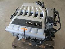 BMJ V6 3.2 Motor 184KW 250PS AUDI A3 8P VW Golf 5 R32 73Tkm MIT GEWÄHRLEISTUNG