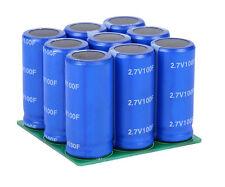 NEW 24V Supercapacitors module Start Power Motor Start Capacitor module