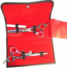 Hairdressing Scissors Giftsset  Professional Hair Salon Scissors and Thinners