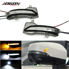 LED Turn Signal Light For Subaru Forester Outback Impreza Legacy Ascent XV 19-20