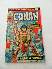 Conan The Barbarian 57 .  Marvel 1975 -   VF / NM