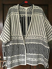 H&M Hip Length Acrylic Blend Jumpers & Cardigans for Women