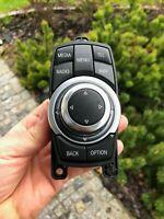 BMW F25 F26 F48 F01 F10 F11 F30 F31 iDrive CIC Controller Switch