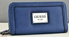 Portafogli e borsellini da donna Borsello/Pochette blu