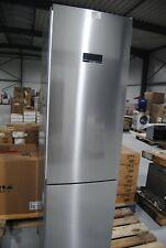 Bosch KGN393IDA Kühlschrank Freistehend Edelstahl 203 cm Vitafresh NoFrost