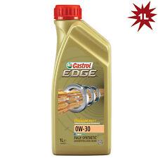 Castrol Edge Titanium 0w-30 C3 FST Fully Synthetic Engine Oil - 2 Litre