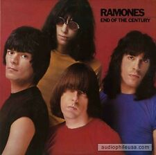 End Of The Century (Remastered) - Ramones CD RHINO RECORDS