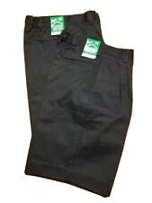 New listing 2 Pair Classroom Navy Blue Durable School Uniform Shorts Size 12
