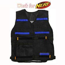 Tactical Vest For Nerf N-Strike Elite Series Kit Adjustable  For Nerf N-strike