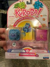 KuroBa! Creatures and Gems Playmates toys Battle toys Frossmelt.New And Sealed