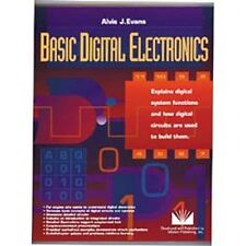 Basic Digital  Electronics   By  Alvis J. Evans     ( BDIG )