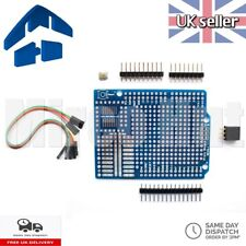 DIY Prototype Proto Screw Shield Expansion Board Rev 3.1 for Arduino UNO R3