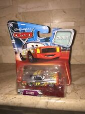 DISNEY CARS DARRELL CARTRIP CHASE PACKAGE