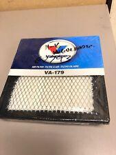 Air Filter VA179 Valvoline