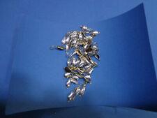 50 Nos Unpainted T2 Jigs Size 10 hook Bluegill Teardrop Jig ice fishing
