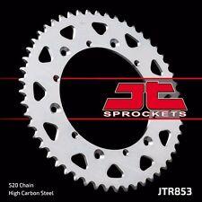 Steel Rear Sprocket 40 Tooth Banshee Blaster Warrior Raptor  #JTR853.40