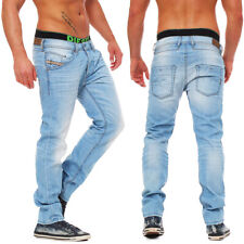 DIESEL Slim Fit BELTHER L.32 Trousers