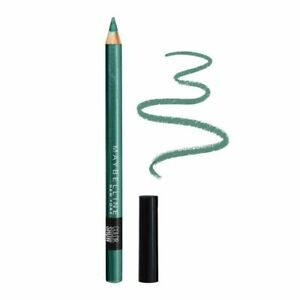 Maybelline Color Show Eyeliner  300 EDGY GREEN