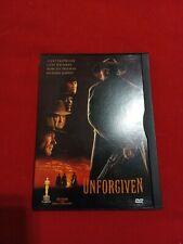 Unforgiven (Dvd, 1997)