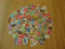 STAMPS  USA 100 ALL DIFFERENT / MIXTURE / COLLECTION     PACK 28 D2