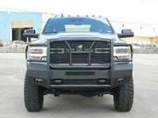 New Ranch Style Smooth Front Bumper 2019 Dodge Ram 2500 3500 Elevation