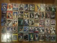 Frank Thomas Awesome 50 Card Lot All Different Lots Of Inserts