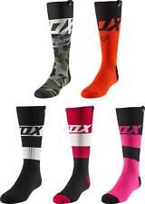 Fox Racing Youth Socks - MX Motocross Dirt Bike Off-Road ATV MTB Boys Girls Gear
