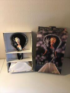 Barbie Jewel Essence Collection - Diamond Dazzle Doll - Mattel #15519 Bob Mackie