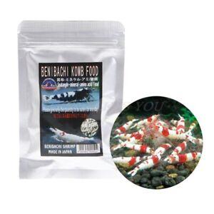 Crystal Shrimp Food Seaweed Natural Nutrition Vitamin Aquarium Fish Feed