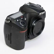 Nikon D D300S (Body & BATTERY) STUDIO CAMERA 12,999 clicks Very Clean