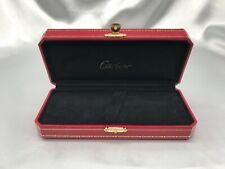 Genuine cartier empty Box empty case COST0046 authentic Pen case 1008005 P198