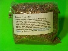 Immune Tea System wide Immune Booster & Blood Cleanser 4 oz : $7.50