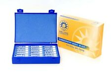 Helios Homeopathy Homeopathic Basic 18 Kit