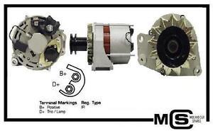 New OE spec Alternator for VW Santana 1.8 83-84 Scirocco 1.6 1.8 1.8AT 85-92