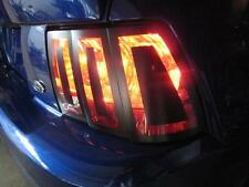 1999-2004 Mustang [TLA4] Tail Light Accents - GT/V6/Cobra/Saleen