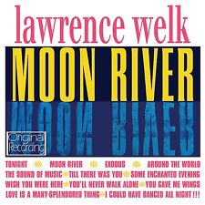 Lawrence Welk - Moon River CD