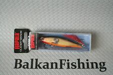 Rapala Clackin Minnow,CNM-7,/7sm.-7gr./Color:Gold