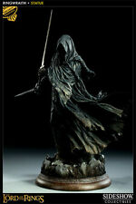 Sideshow Lord of the Rings - Ringwraith Exclusive Polystone Statue #482/500