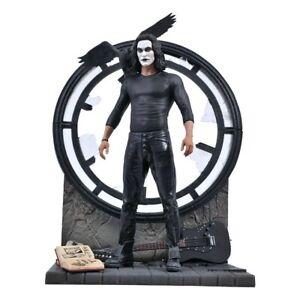 Gallery Movie The Crow PVC Statue action Figur  Neu