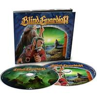 Blind Guardian - Follow The Blind (Remixed and Remastered) [CD]