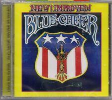 CD BLUE CHEER - New ! Improved ! + Bonus  NEU rar
