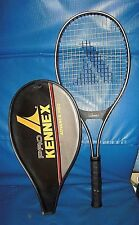 "Pro Kennex Advance Pro Tennis Racquet 4 3/8"" Nice Grip 26 3/4"" Excellent Cond."