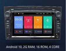 "7"" Autoradio GPS NAVIGATION Wifi für Opel Corsa Antara Astra Vectra Android 10"