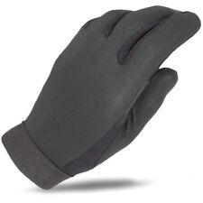 Elite Tactical Neoprene Operator Airsoft Military Army Combat EDC Gloves Black