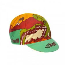Cinelli Rider Collection: Tropicalpus Cycling Cap